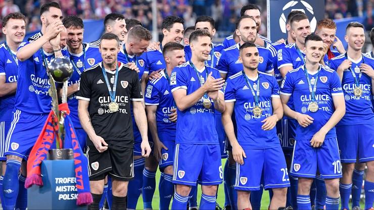 Legenda śląskiej i francuskiej piłki: BATE Borysów jest w zasięgu Piasta!