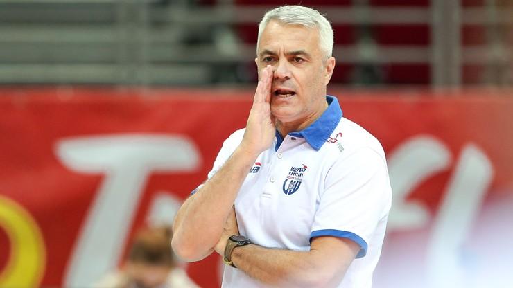 Andrea Anastasi: Mam radę dla polskich kibiców, aby stonować nastroje przed igrzyskami