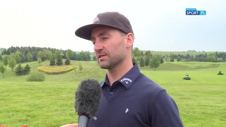 Ligocki: Snowboard i golf się nie wykluczają