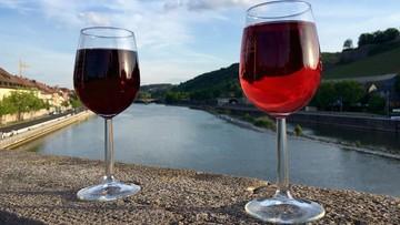 Czerwone wino chroni przed cukrzycą, ale kosztem wątroby i trzustki