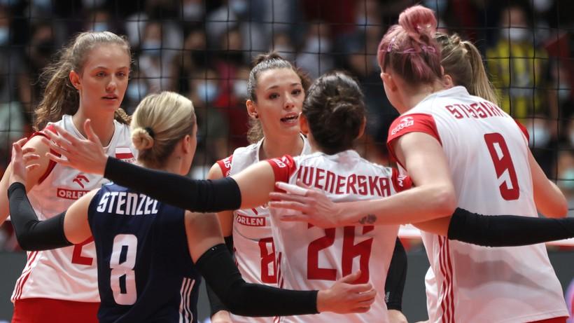 Lekcja siatkówki! Półfinał mistrzostw Europy bez reprezentacji Polski