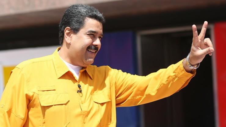 Trump wezwał do uwolnienia wenezuelskiego opozycjonisty