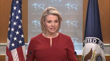 Departament Stanu USA: spekulacje ws. braku spotkań polsko-amerykańskich fałszywe