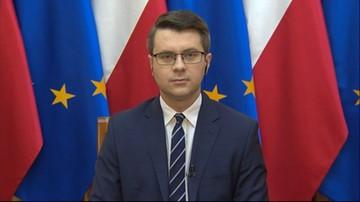 Porozumienie ws. budżetu UE. Rzecznik rządu ujawnia kulisy: Ziobro i Gowin wiedzieli
