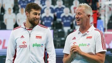 Vital Heynen: Zenit musi kupić polskiego siatkarza!
