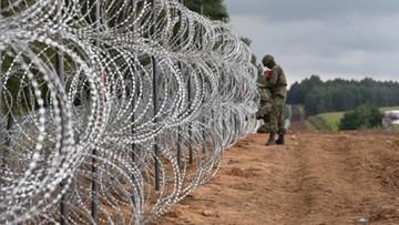 Ile kosztuje budowa płotu na granicy polsko-białoruskiej?