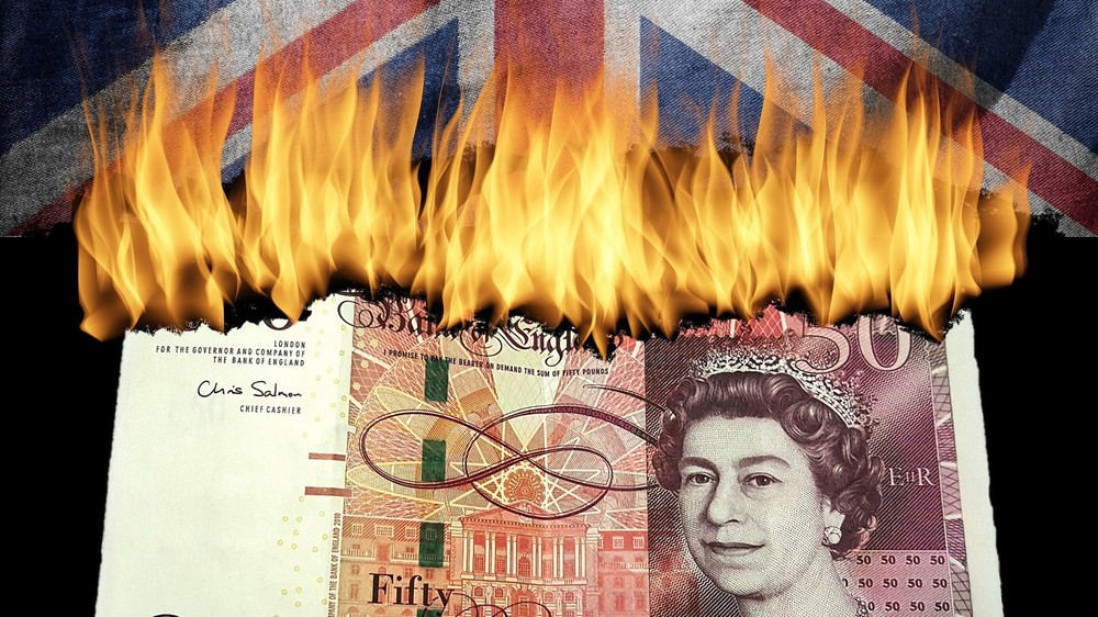 Nie tylko Chiny, teraz Wielka Brytania rozważa emisję swojej cyfrowej waluty