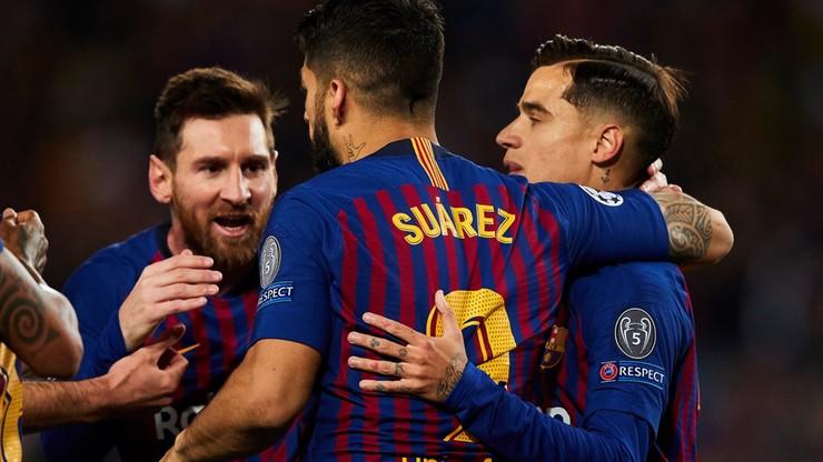Liga Mistrzów: Liverpool FC - FC Barcelona. Transmisja w Polsacie Sport Premium 1