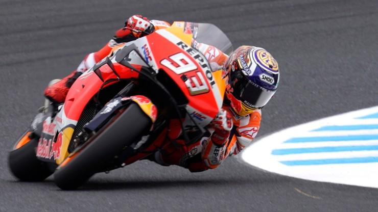 MotoGP w Japonii: Transmisje na Polsatsport.pl