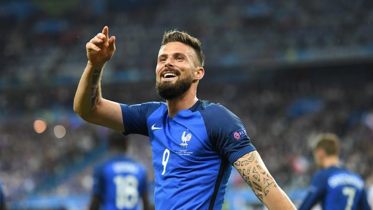 Francja – Islandia. Transmisja w Polsacie Sport News