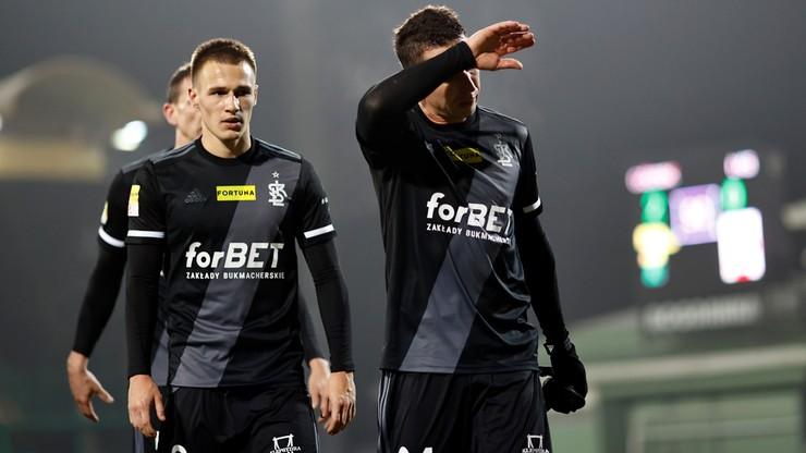 Fortuna 1 Liga: ŁKS Łódź - Miedź Legnica. Transmisja w Polsacie Sport Extra