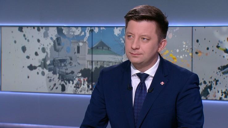 Dworczyk: Wałęsa był tajnym współpracownikiem SB, a po 1989 r. zwalczał niezłomnych