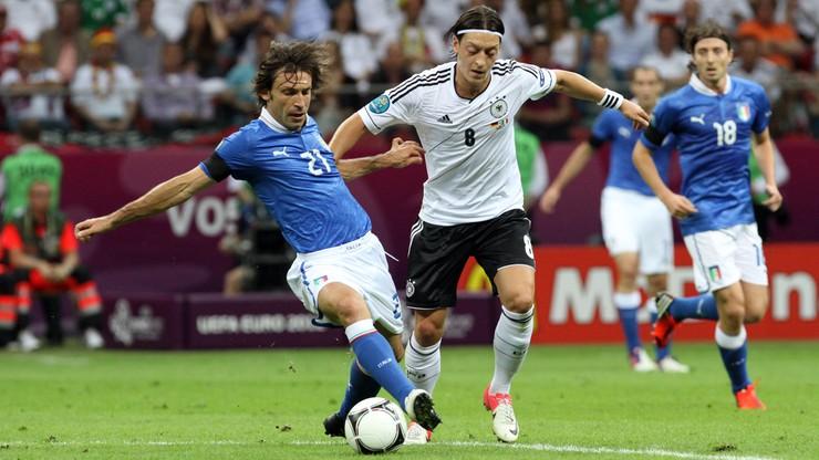 Euro U-21: Voeller, Figo, Pirlo, Mata... Kto następny?