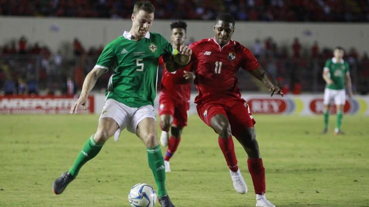 MŚ 2018: Bezbramkowy remis w meczu Panamy z Irlandią Północną