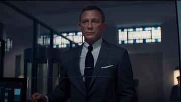 Wiemy, kto zaśpiewa piosenkę do nowego Bonda