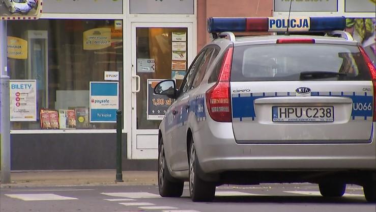Zarzuty ws. strzelaniny na poznańskich Jeżycach. Sprawca aresztowany