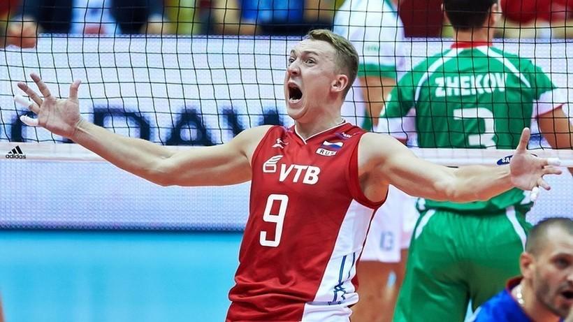 Tokio 2020: Aleksiej Spiridonow zaatakował Bartosza Kurka po meczu Polska - Francja