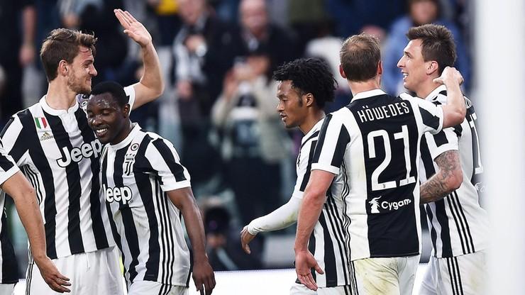 Juventus Turyn uciekł Napoli! Scudetto o włos