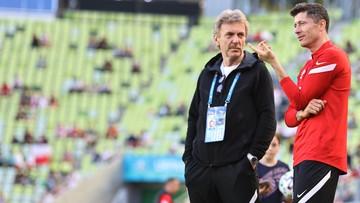 Euro 2020. Kto bardziej winny? Dobry trener, słabi gracze czy odwrotnie?