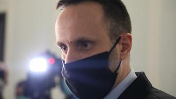 Janusz Kowalski reaguje na przeprosiny Jadwigi Emilewicz