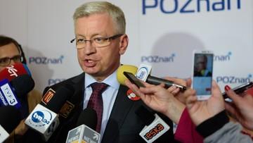 Prezydent Poznania zrezygnował z obecności wojska na rocznicy Czerwca '56