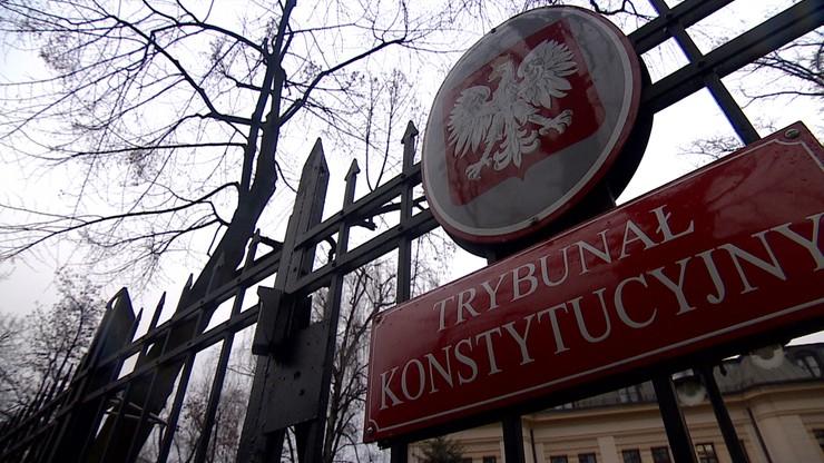 Sondaż: Polacy chcą kompromisu w sprawie Trybunału Konstytucyjnego