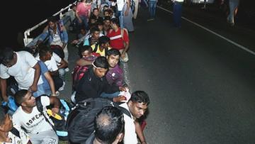 Eksperci: kryzys spowodowany pandemią może wywołać kolejną falę nielegalnych imigrantów