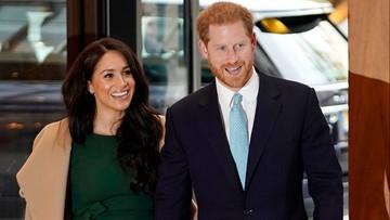 """Harry i Meghan spodziewają się drugiego dziecka. """"Królowa zachwycona"""""""