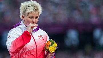 Włodarczyk mistrzynią olimpijską z Londynu. Łysenko pozbawiona medalu
