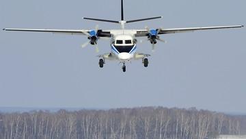 Katastrofa samolotu pasażerskiego w tajdze. Cztery osoby nie żyją