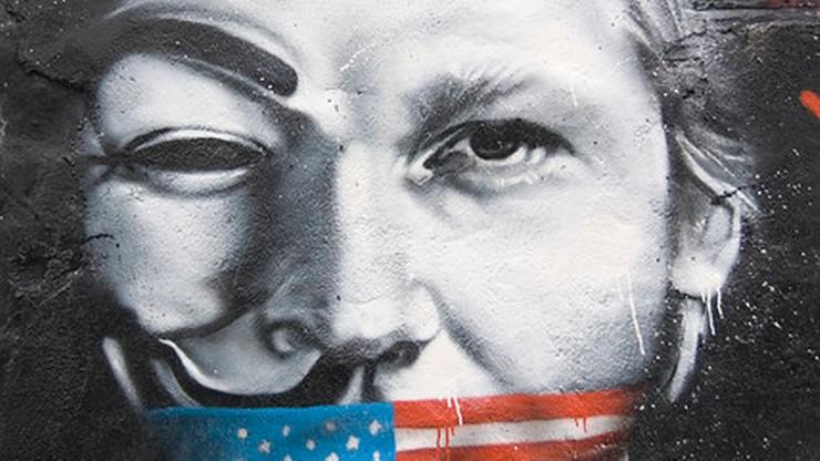 Szwecja chce aresztować Assange'a. Założyciel WikiLeaks jest podejrzany o gwałt