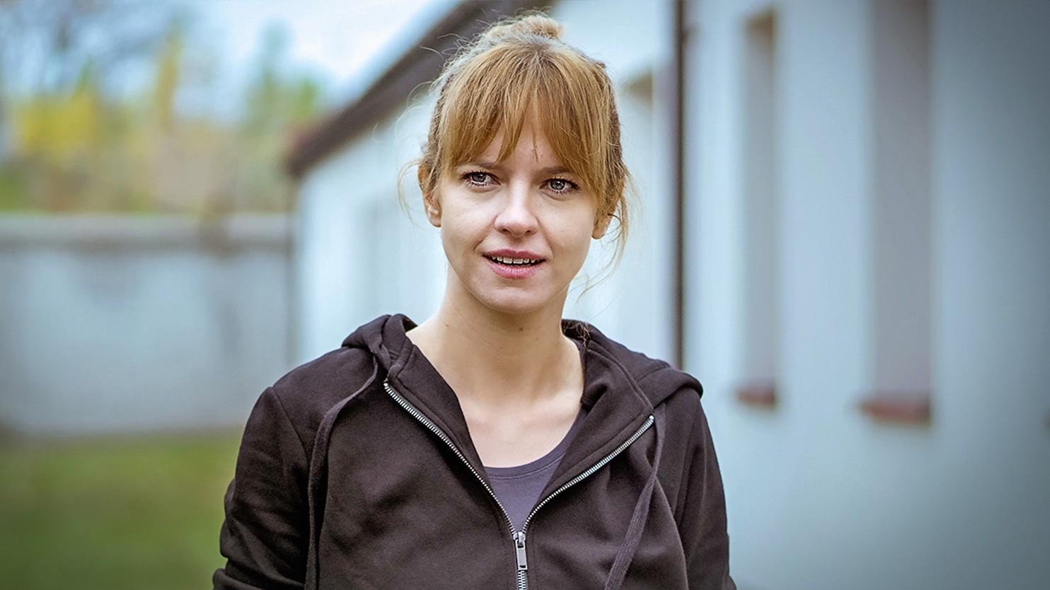 Marta Nieradkiewicz dla POLSAT.PL o Bez skrupułów - Polsat.pl
