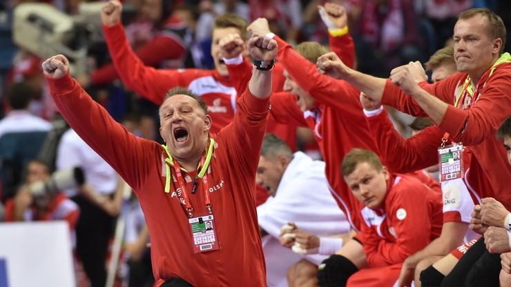 #Euro2016 Polska pokonała w Krakowie Francję 31:25!