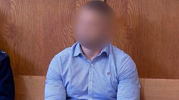 15 lat więzienia za odrąbanie ręki maczetą. Ofiara zmarła niedługo po ataku