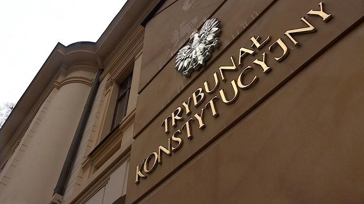 RPO publikuje wyroki usunięte z serwisu Trybunału Konstytucyjnego