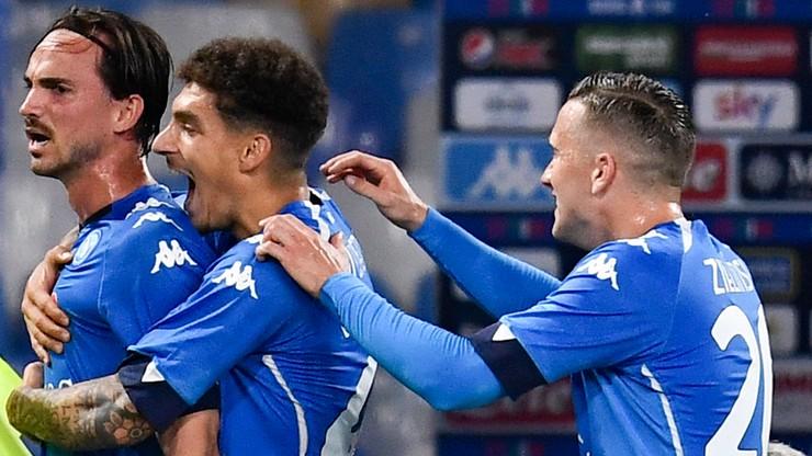 """Serie A: Walka o """"czwórkę"""" trwa! Zespół Glika coraz bliżej spadku"""
