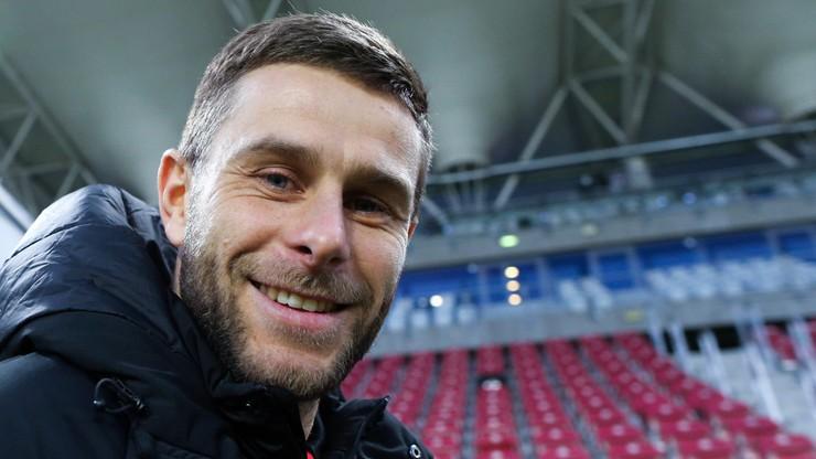 Fortuna 1 Liga: Patryk Małecki ukarany przez PZPN