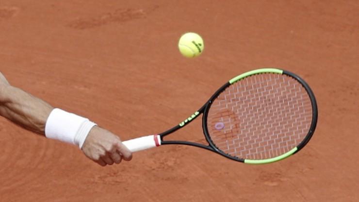 French Open: Awans Kubota do trzeciej rundy debla
