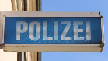 Niemcy: zatrzymano 24-letniego Syryjczyka. Po informacji o zamachu