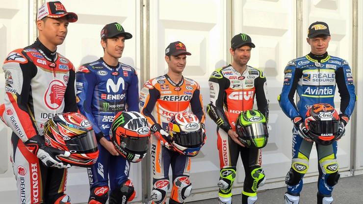 MotoGP: Rusza nowy sezon!