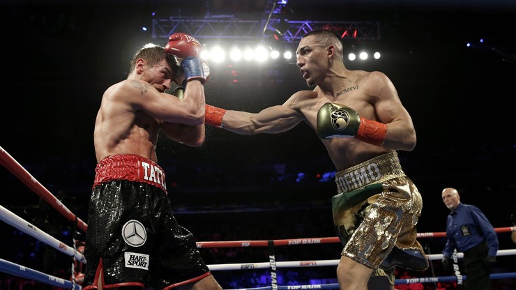 Teofimo Lopez: Mayweather, Tyson? Będę od nich sławniejszy!