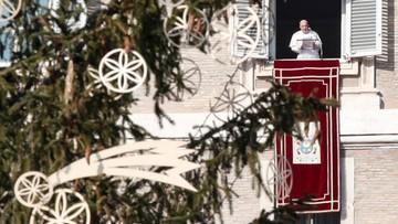Papież: zamiast narzekać na restrykcje z powodu pandemii pomagajmy innym