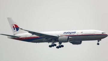 Malezja twierdzi, że w Tanzanii odnaleziono fragment zaginionego Boeinga