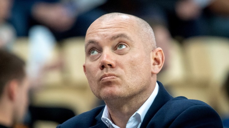 Trener Ślęzy Wrocław: To jeszcze nie koniec