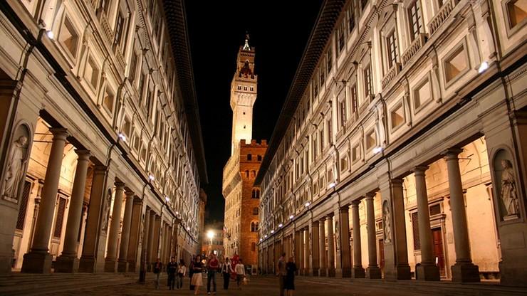 Dyrektor Galerii Uffizi we Florencji apeluje do Niemiec o zwrot zrabowanego obrazu