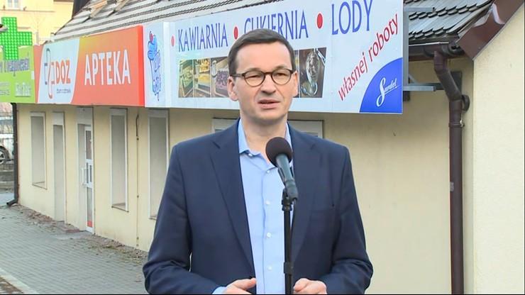 Premier zapowiada nowość: estoński CIT dla przedsiębiorców. Inwestujesz - nie płacisz