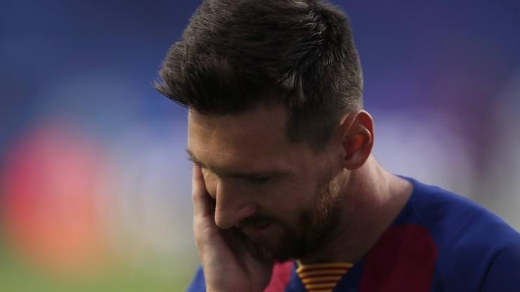 Leo Messi: Zarządzanie klubem przez Bartomeu to katastrofa
