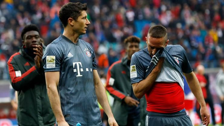 """Tak Lewandowski pożegna się z Bayernem Monachium? """"Mieliśmy łzy w oczach"""""""