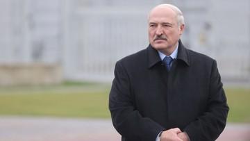 Łukaszenka: nie pozwolę zrobić z Białorusi prowincji Polski albo Litwy