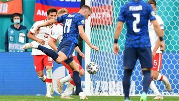 Polska - Słowacja: Kto został najlepszym piłkarzem meczu?
